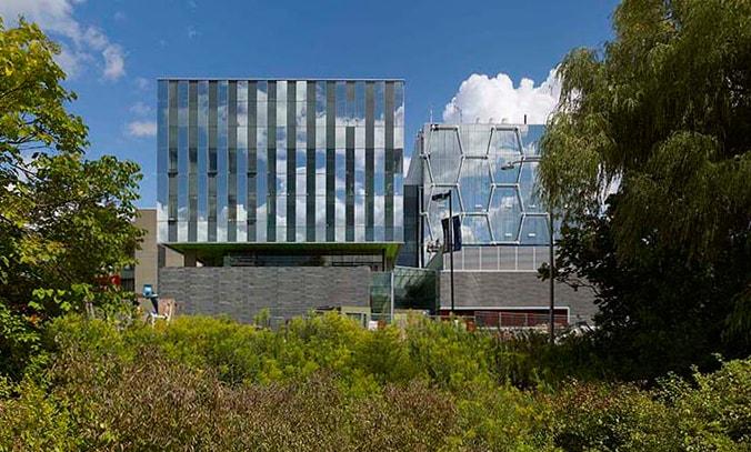 Center for quantum nanotechnology