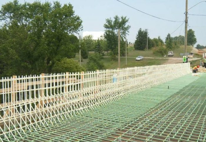 bridge reinforcement