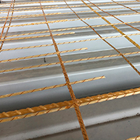 Article about fiberglass rebar