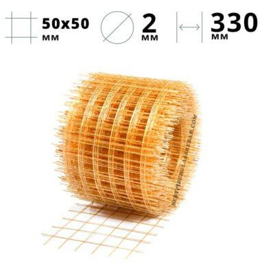 brickmesh-50х50-2mm-330mm