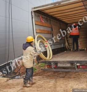 rebar-delivery